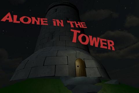 孤身高塔图1