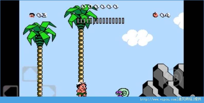 冒险岛3无敌版无限龙图1