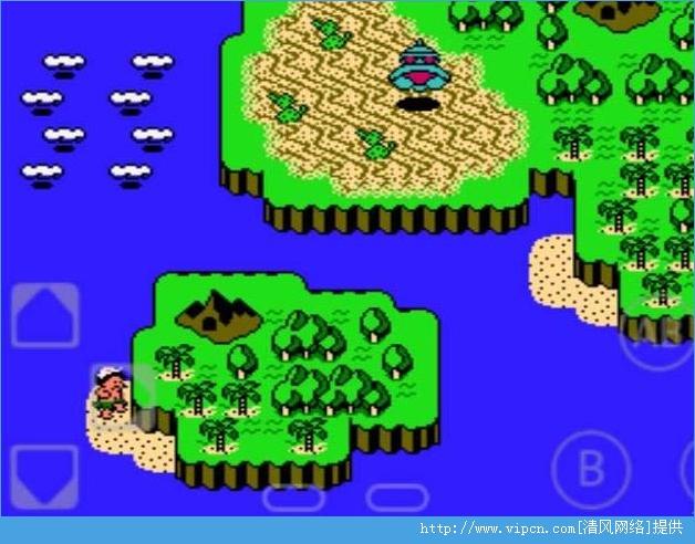 冒险岛3无敌版无限龙图2