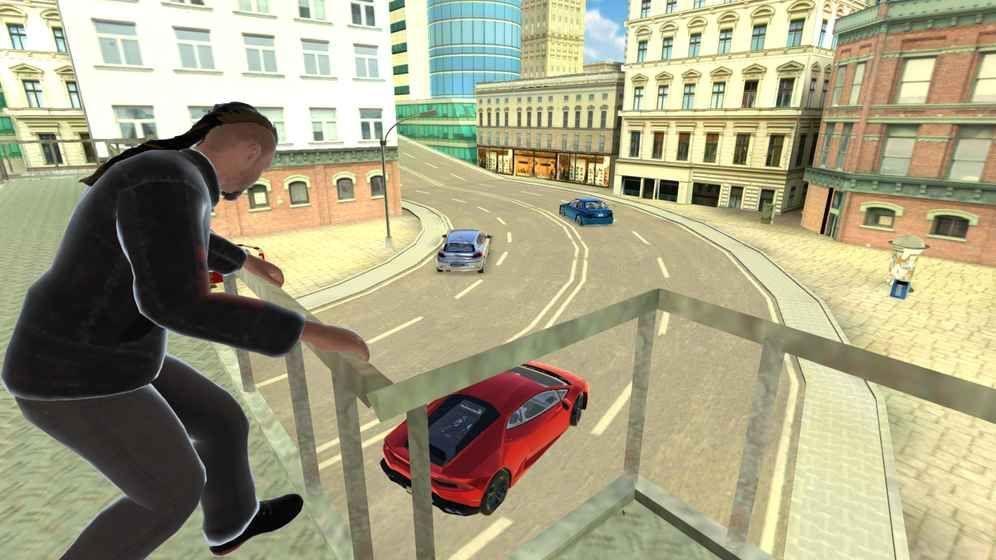 兰博基尼漂移模拟器2游戏图片2