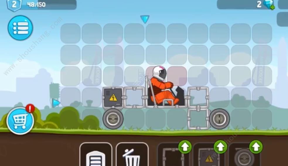 探险车测试员游戏图3