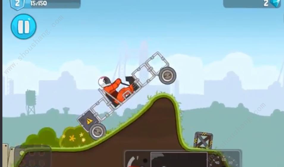 探险车测试员游戏图片1