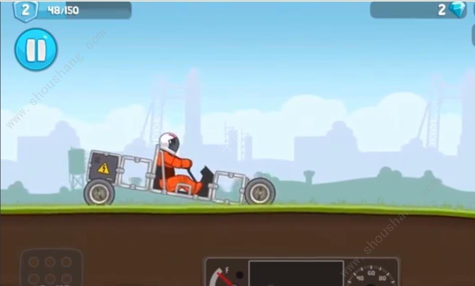 探险车测试员游戏图2