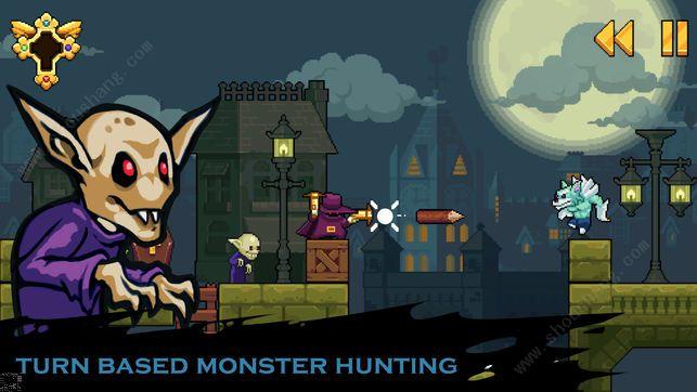 超度亡魂2怪物猎人游戏图片1