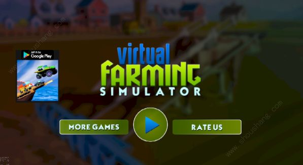 新时代农业机器人游戏图1