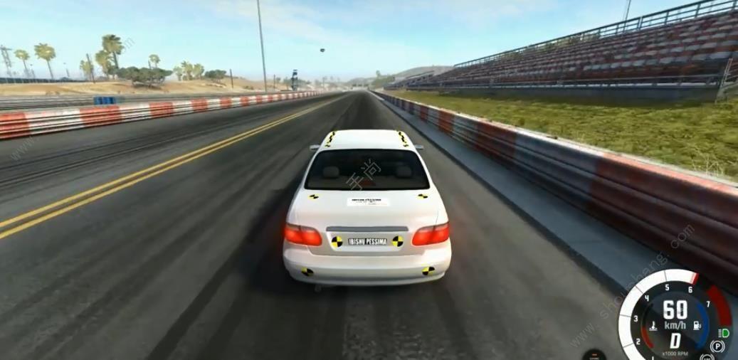 BeamNG车祸模拟器2中文版图2