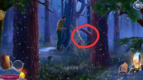 密室逃脱23迷失俱乐部(黄昏3)攻略大全:第一关至第三关全关卡图文教程[视频][多图]图片2