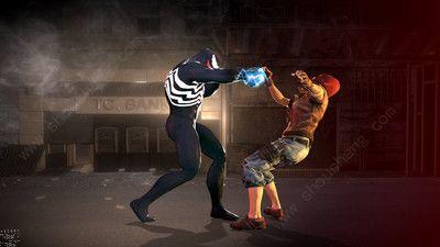 毒液超级英雄游戏图片1
