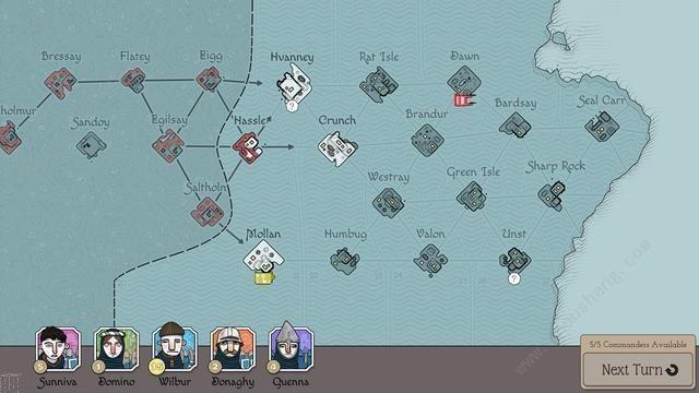绝境北方游戏图1