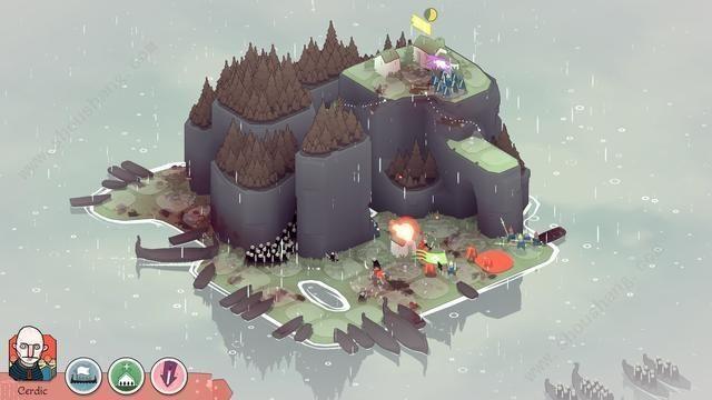 绝境北方游戏图3