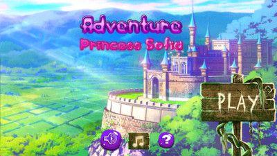 小公主苏菲亚冒险游戏图片2