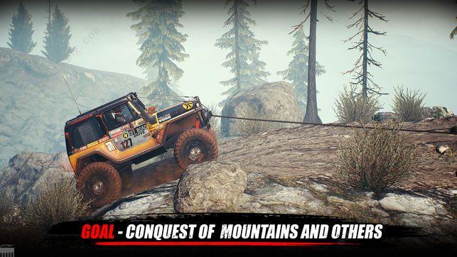 抖音Trail Climb游戏图1