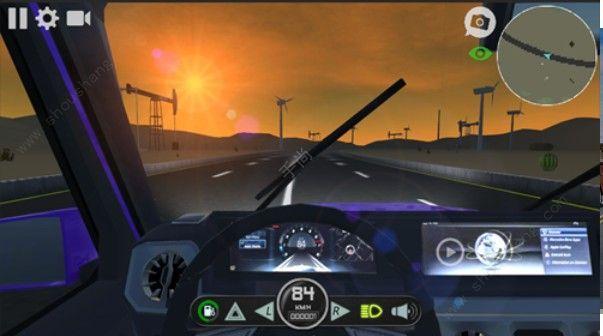 模拟驾驶奔驰大G最新版图片1