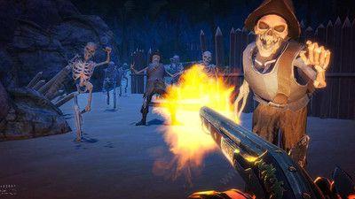 最后的海盗游戏图片2