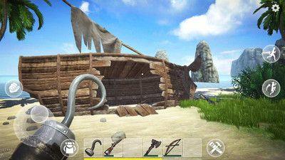 最后的海盗游戏图片1