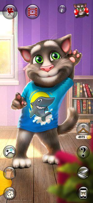 会说话的汤姆猫2中文版图片1