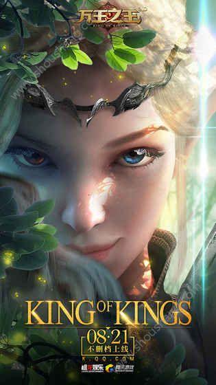 万王之王3D最新版图2