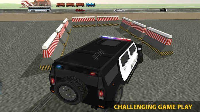 AGG警方模拟器破解版图2