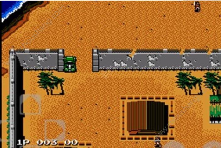赤色要塞无敌版图3