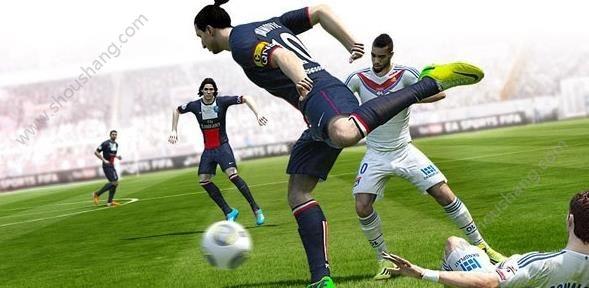 FIFA无限金钱修改器图片2
