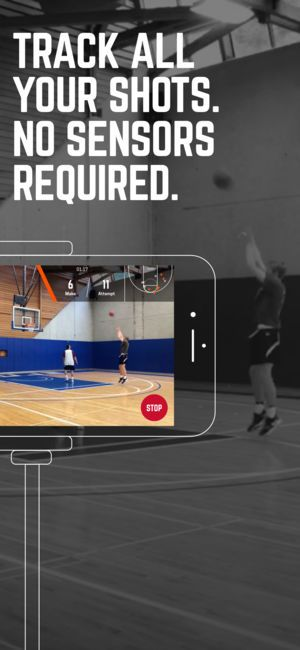 homecourt篮球图片1
