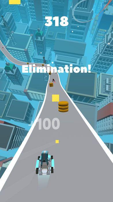 Crash Out游戏图1