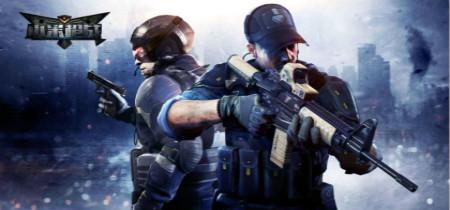 枪战游戏大全_枪战游戏最好玩的_枪战游戏排行榜