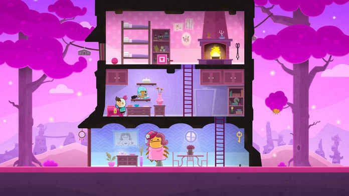 Love You To Bits游戏图片2