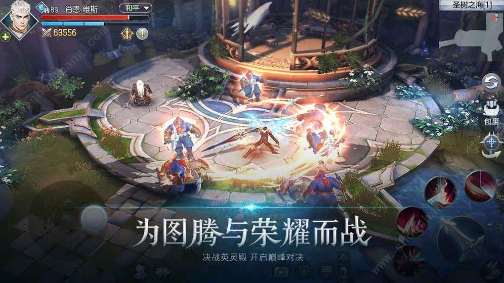 封龙战纪官网版图片2