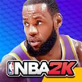 NBA 2K Mobile篮球游戏安卓中文版 v1.0