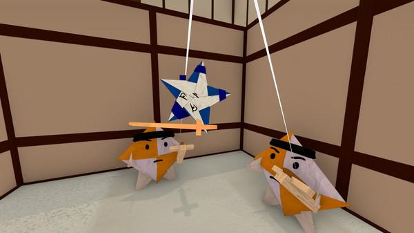 折纸忍者之星游戏图1