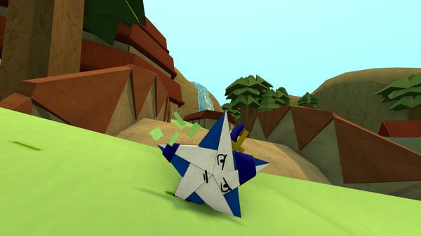 折纸忍者之星游戏图3