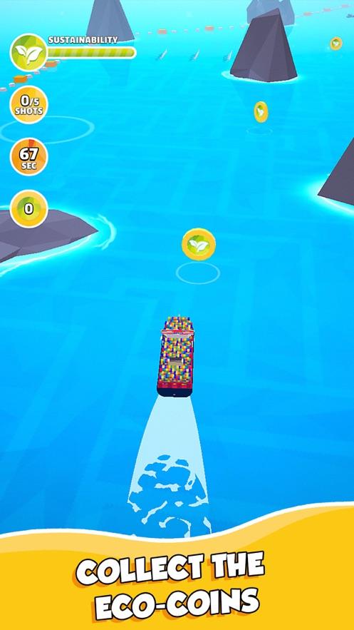 The Sea Rider海上骑士游戏图3