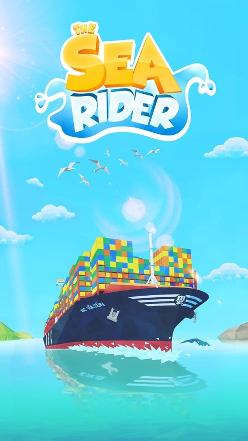 The Sea Rider海上骑士游戏图片4