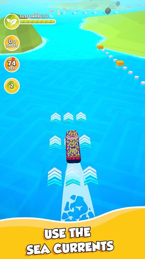 The Sea Rider海上骑士游戏图片2