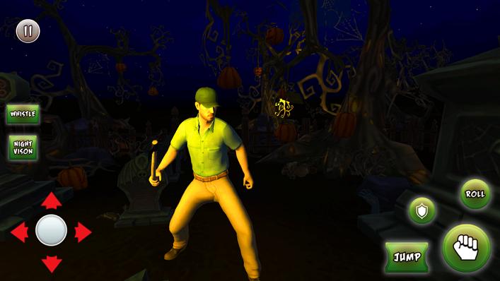 肉和屠夫的墓地游戏图2