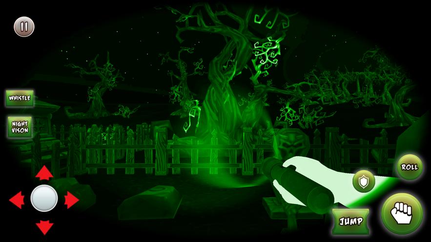 肉和屠夫的墓地游戏图1
