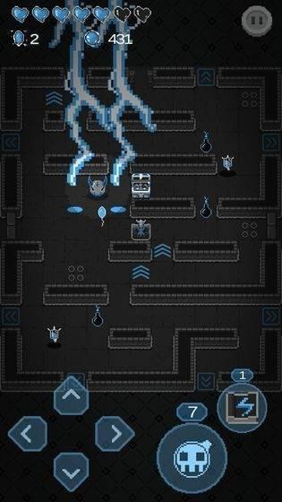 怪蛋迷宫游戏图3