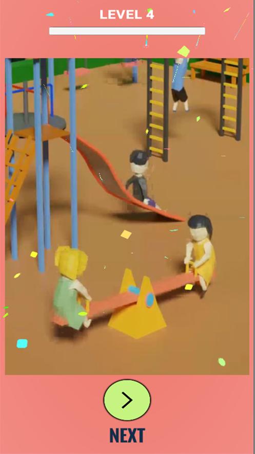 Color Wipe游戏图1