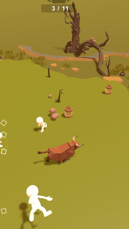 Bullfighting斗牛游戏图2