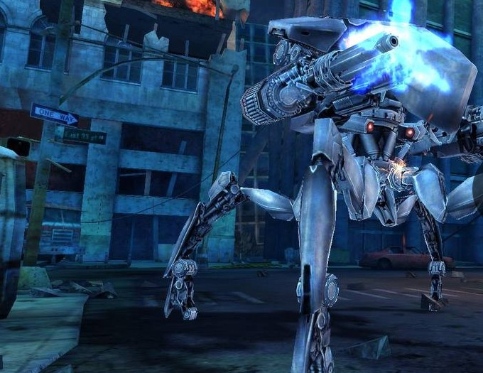 终结者6黑暗命运完整版游戏图2