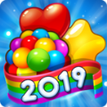 糖果热2019游戏官方版 v2.1.6