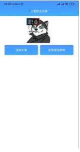 王者荣耀野王头像生成器app图2