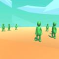 人类奔跑3D2020游戏官方版 v1.0