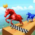 赛马趣味竞赛3D游戏官方版 v1.0