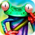 雨林青蛙生存模拟游戏安卓版 v1.0.0
