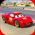 飞溅超级英雄赛车游戏手机版 v1.3