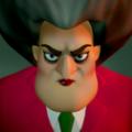 恐怖老师二代游戏