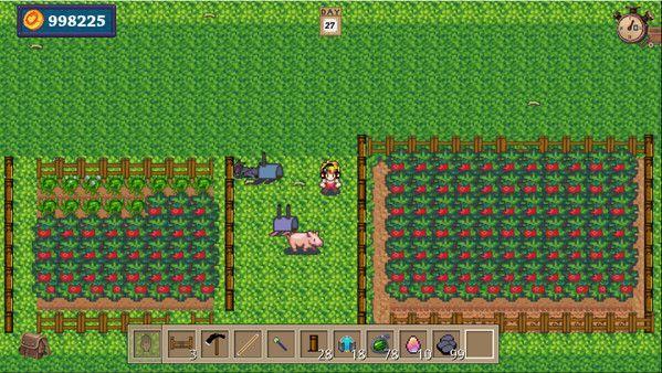 你是养猪人游戏图片1