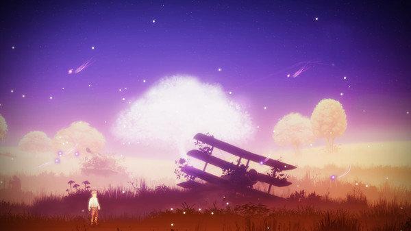 最后的天空游戏图1